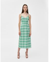 Rachel Comey - Long Agitator Dress - Lyst