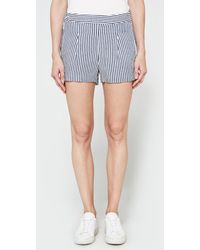 Just Female - Beach Shorts - Lyst