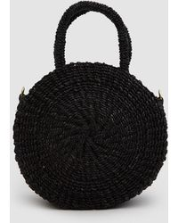 Clare V. - Woven Petit Alice Bag - Lyst