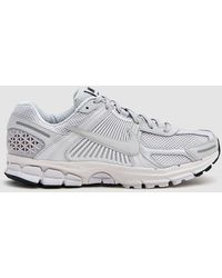 Nike - Zoom Vomero 5 Sneakers - Lyst