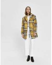 House Of Sunny - New Quilted Puffer Jacket - Lyst