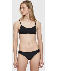 The Ones Who - Ava Swim Top - Lyst