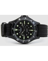 TIMEX ARCHIVE - Navi Harbor Watch - Lyst