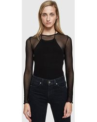 Which We Want - Luciana Halter Top - Lyst
