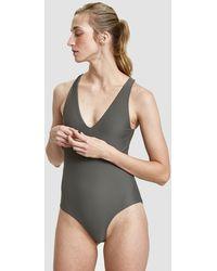Shaina Mote - Ligne Swimsuit - Lyst