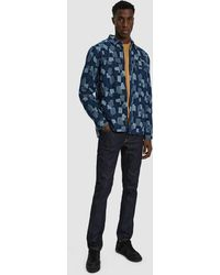 Native Youth - Institute Button Up Shirt - Lyst