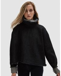 Ashley Rowe - The Turtleneck - Lyst