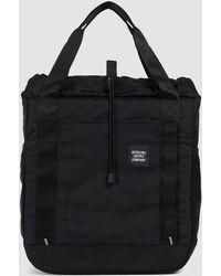 Herschel Supply Co. - Trail Barnes Tote Bag - Lyst