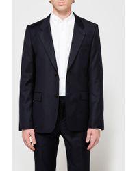 Éditions MR - Tailored Suit Jacket - Lyst