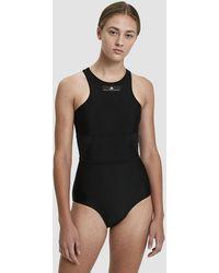 adidas By Stella McCartney - Sport Swimsuit - Lyst
