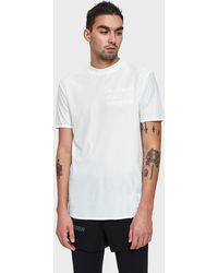 3ba37d041025a5 Lyst - Vans Ivory Our Legacy Edition  orange County  T-shirt in ...