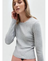 Which We Want - Crossback Jumper - Lyst