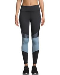 Alala - Vamp Colorblock Performance Tights - Lyst