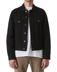Neuw - Type One Jacket - Black - Lyst