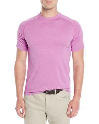Peter Millar - Men's Rio Technical T-shirt - Lyst