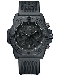 Luminox - Men's Navy Seal Chronograph Watch - Lyst