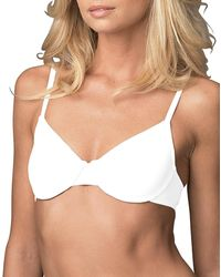 Hanro - Touch Feeling Non-padded Underwire Bra - Lyst