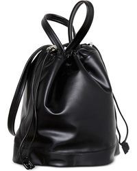 Paco Rabanne - Pouch Cloud Medium Bucket Bag - Lyst