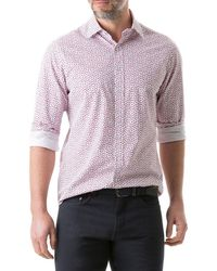 b4896ecf Ariat Country Horizon Narcisso Shirt in Pink for Men - Lyst