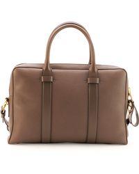 Tom Ford - Buckley Zip Briefcase - Lyst