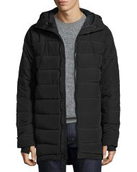 The North Face - Kanatak Parka Coat - Lyst