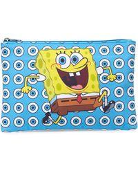 Story - Spongebob Pouch - Lyst