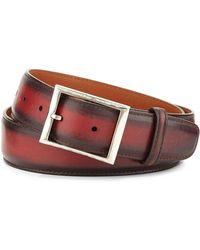 Berluti | Venezia Leather Belt | Lyst