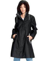 UGG - Zooey Oversized Raincoat - Lyst