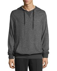 2xist - Hooded Pullover Sweatshirt - Lyst