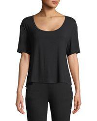 Skin - Luisa Short-sleeve Pajama T-shirt - Lyst
