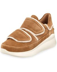 UGG - Ashby Spill Seam Sneakers - Lyst