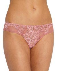 Eberjey - Noor Bikini Briefs - Lyst