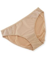 Chantelle - Revele Moi Bikini Briefs - Lyst