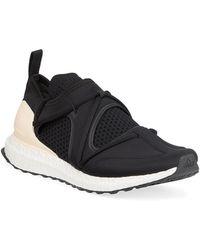 c6de3a120b Lyst - adidas By Stella McCartney Ultra Boost X Double-strap Sneaker ...