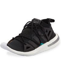 adidas - Arkyn Soft Mesh Sneakers - Lyst