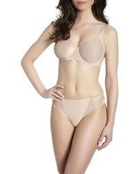 Simone Perele - Caresse Basic Bikini Bottoms - Lyst