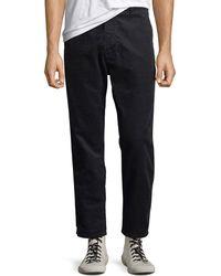 Levi's - Men's Tapered Corduroy Trouser Pants - Lyst