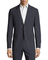 Theory - Men's Chamber New Tailored Jacket - Lyst