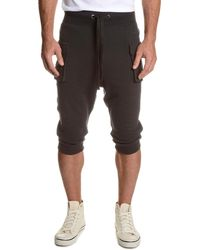 2xist - Cargo Cropped Pants - Lyst