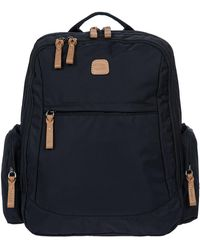 Bric's - X-travel Nomad Nylon Backpack - Lyst