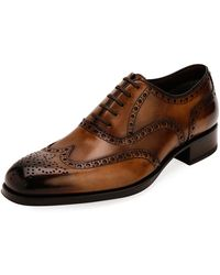 Tom Ford - Men's Dress Shoes With Detailing - Lyst