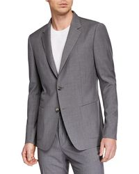 Z Zegna - Men's Wash-and-go Two-piece Suit - Lyst