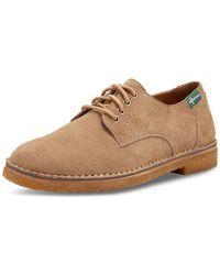 Eastland - Men's Morris 1955 Suede Lace-up Shoes - Lyst