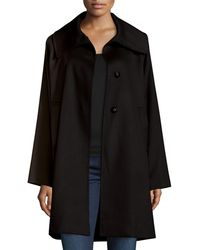 Jane Post - The Jane Cashmere Coat - Lyst