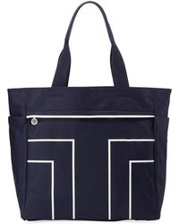 2d12a452d001 Lyst - Women s Tory Sport Totes and shopper bags