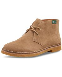Eastland - Men's Hull 1955 Suede Chukka Boots - Lyst