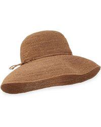 Helen Kaminski - 12 Provence Hat - Lyst