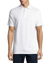Peter Millar - Collection Perfect Pique Polo Shirt - Lyst