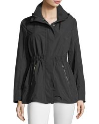 Moncler - Disthene Utility Semi-fitted Jacket - Lyst