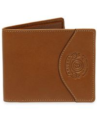 Ghurka - Slim Classic Leather Wallet No. 203 - Lyst